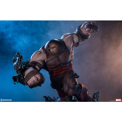 Marvel: X-Men - Juggernaut 27 inch Maquette