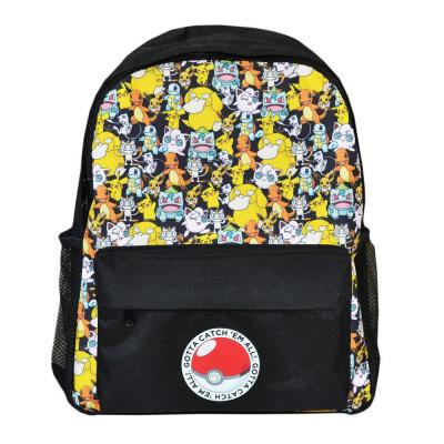 Pokemon Backpack Characters