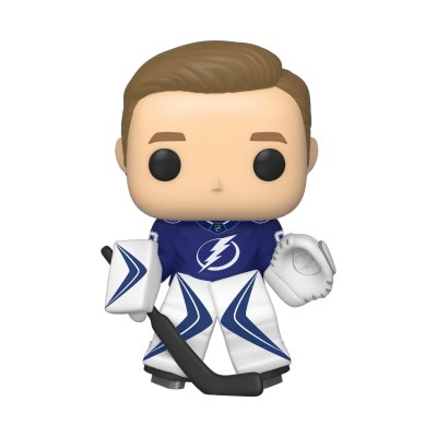 POP NHL: Lightning - Anrei Vasilevskiy (Home Jersey)
