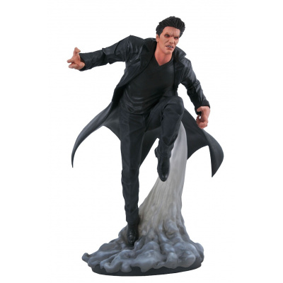 Buffy the Vampire Slayer Gallery: Angel PVC Diorama Statue