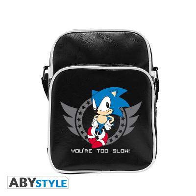SONIC - Messenger Bag