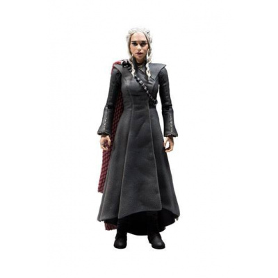Game of Thrones figurine Daenerys Targaryen 18 cm