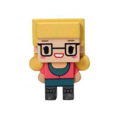 The Big Bang Theory: Bernadette - 7 cm Pixel Figure