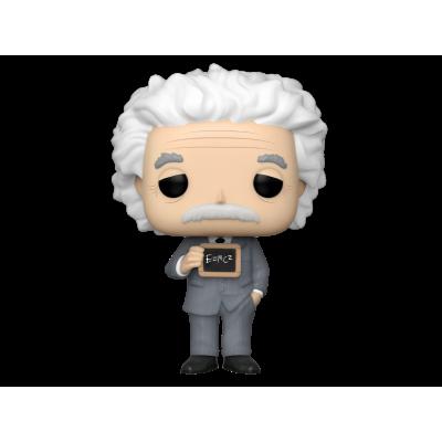 POP Icons: Albert Einstein