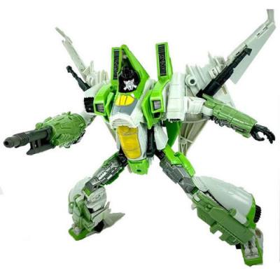 Hasbro Transformers Studio Series Voyager Thrust