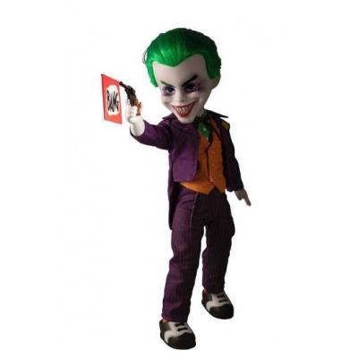 Living Dead Dolls: DC Comics - The Joker 10 inch Action Figure