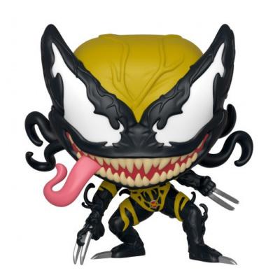 Pop Marvel: Marvel Venom S2 - X-23