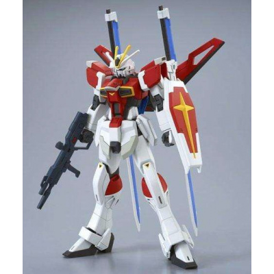 Gundam: High Grade - Force Impulse Gundam 1:144 Model Kit