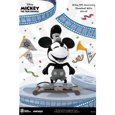 Disney: Mickey 90th Anniversary - Steamboat Willie
