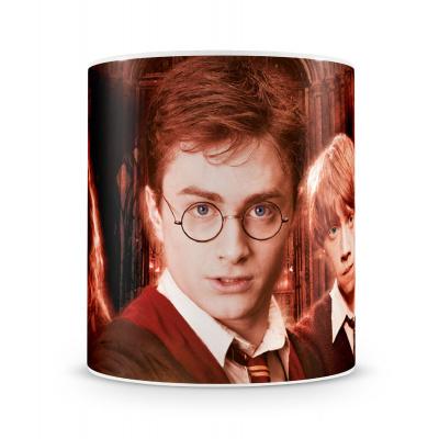 Harry Potter: Dumbledore's Army White Mug