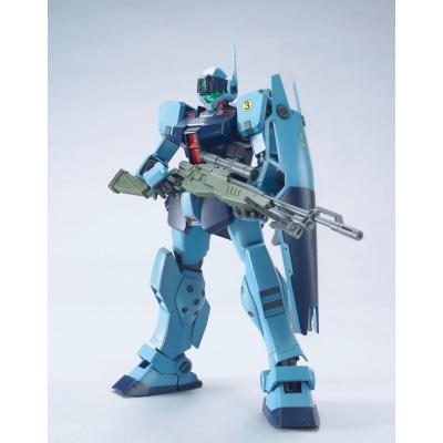 Gundam: Master Grade - GM Sniper 2 1:100 Model Kit