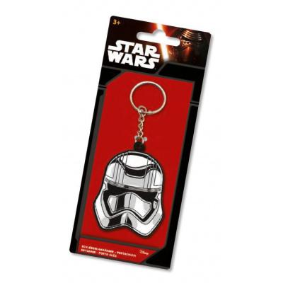 Star Wars: Captain Phasma keychain