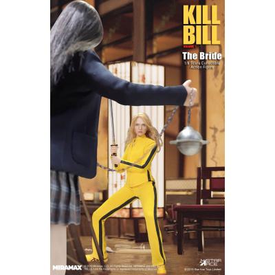 Kill Bill: The Bride 1:6 Scale Figure