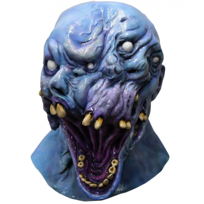 Creepshow TV Series: Gray Matter Creature Mask