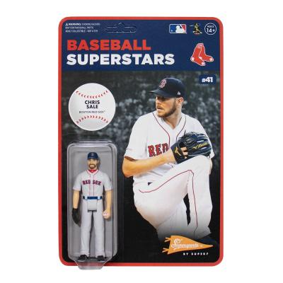MLB Modern Wave 1: Boston Red Sox - Chris Sale 3.75 inch ReAction Figure
