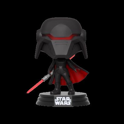 POP Games: Jedi Fallen Order - Inquisitor