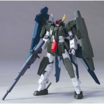 Gundam: High Grade - Cherudim Gundam GNHW-R 1:144 Model Kit