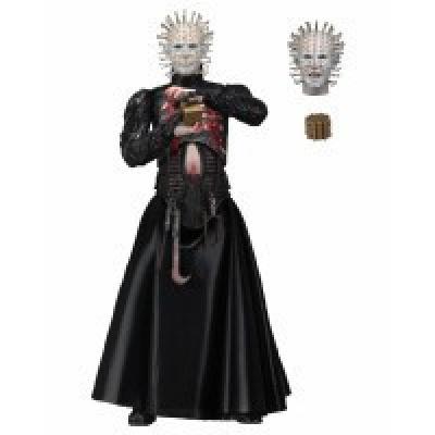 Hellraiser: Ultimate Pinhead 7 inch Action Figure