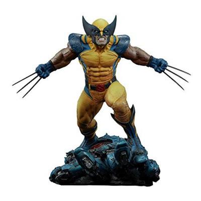 Marvel: Wolverine Premium Format Statue