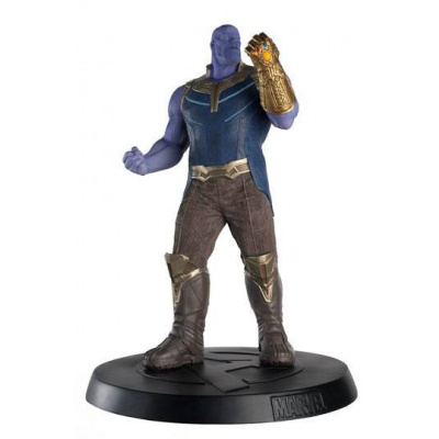 Marvel Movie Collection statuette MEGA Thanos Special 31 cm