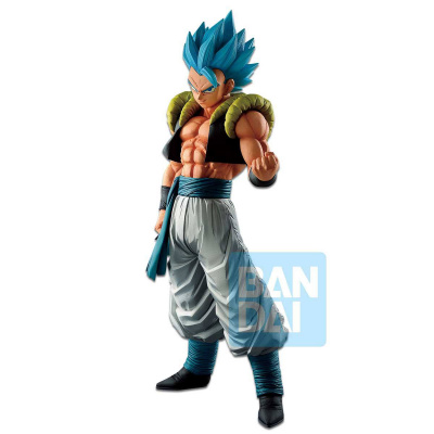 Dragon Ball Super: Gogeta Super Saiyan God SS - Ichibansho Figure