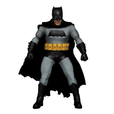 DC Comics: The Dark Knight Returns Comic 1986 - Batman 1:9 Scale Figure