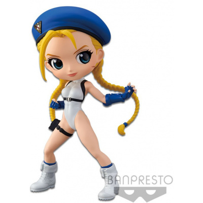 Street Fighter: Q Posket - Cammy Version B