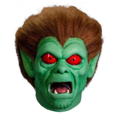 Scooby-Doo: Big Bad Werewolf Mask