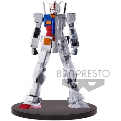 Gundam: Internal Structure RX-78-2 Gundam Weapon Version A Figure
