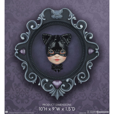 DC Comics: Catwoman Wall Hanging