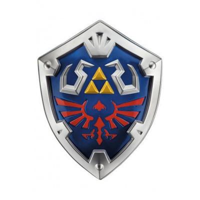 ZELDA - Link's Shield