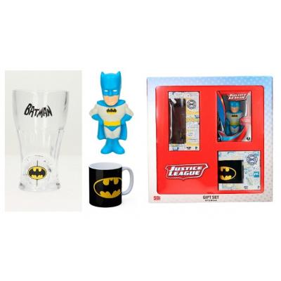 DC Comics: Batman Gift Set