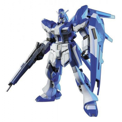 Gundam: High Grade - Hi-vGundam 1:144 Model Kit