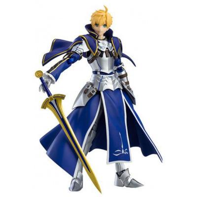 Fate/Grand Order figurine Figma Saber/Arthur Pendragon (Prototype) 16 cm