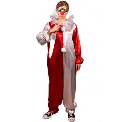 Halloween 4: Jamie Loyd Clown - Child Costume with Mask
