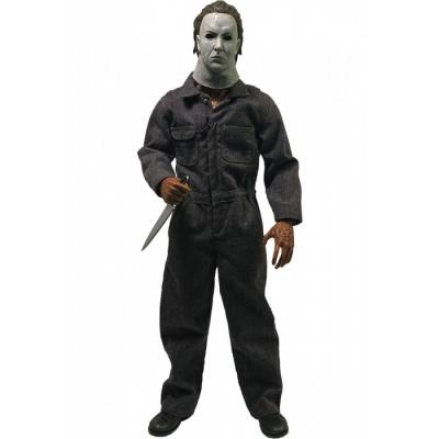 Halloween 5: Michael Myers 1:6 Scale Figure