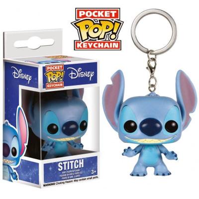 Pocket Pop Keychains : Disney - Stitch