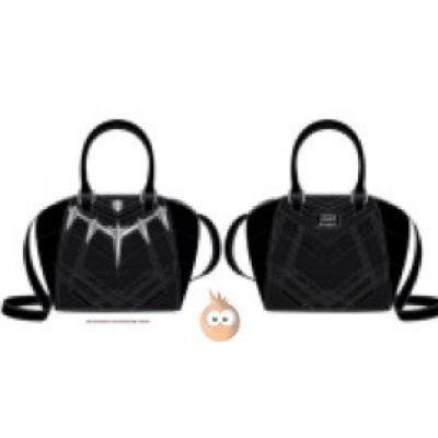 Loungefly Black Panther Bag