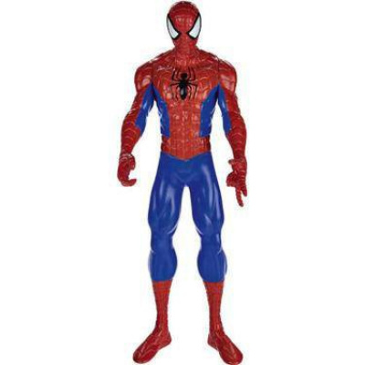 Marvel Titan Hero Series figurine Spider-Man 30 cm