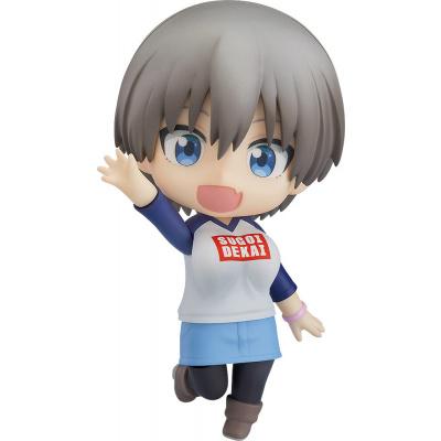Uzaki-chan Wants to Hang Out: Hana Uzaki Nendoroid