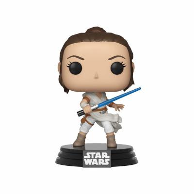 POP Star Wars Ep 9: Star Wars - Rey