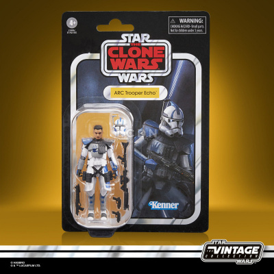 Star Wars The Vintage Collection ARC - Trooper Echo