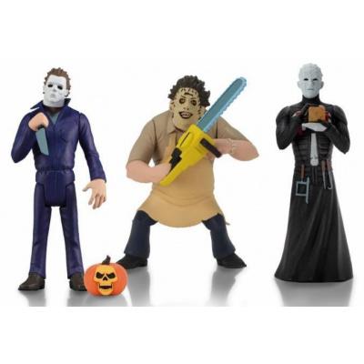 Toony Terrors: Series 2 - 6 inch Action Figure Asst.