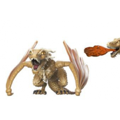 Game of Thrones: Viserion - 3.25 inch Action Figure