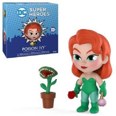 FUNKO 5 Star DC Comics: Poison Ivy Action Figure