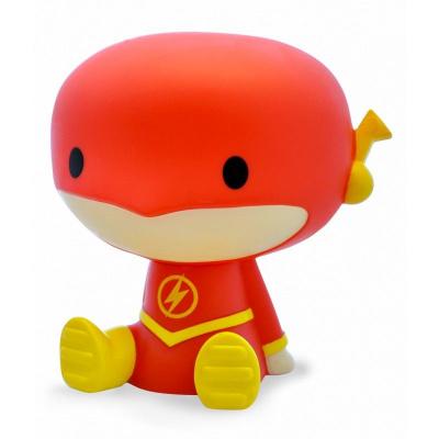 DC Comics: Chibi The Flash Money Box