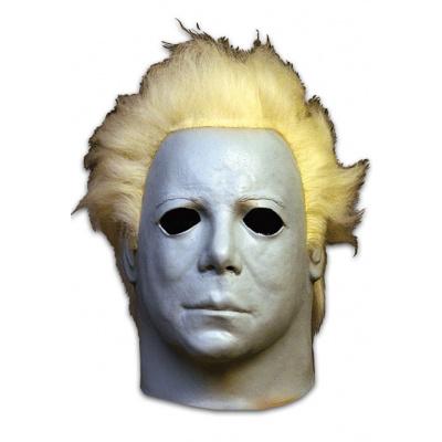 Halloween 2: Ben Tramer Mask