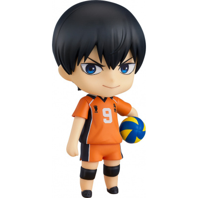 Haikyu: To the Top - Tobio Kageyama The New Karasuno Nendoroid