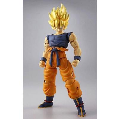 Dragon Ball Z: Master Grade - Super Saiyan Son Goku 1:8 Model Kit