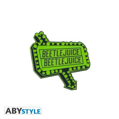 BEETLEJUICE - Pin Beetlejuice